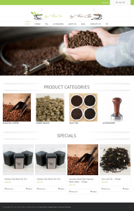 Your Perfect Coffee